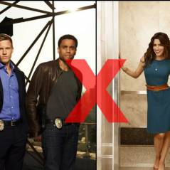 Fairly Legal, Common Law : USA Network annule les deux séries !