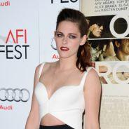 Kristen Stewart : sexy, elle montre son bidon sur le tapis rouge (PHOTOS)