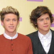 """One Direction VS The Wanted : """"Nous ne sommes pas les meilleurs amis du monde"""""""