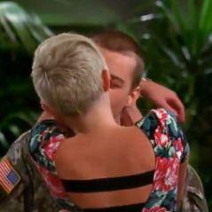Miley Cyrus : baiser très romantique pour son retour dans Mon Oncle Charlie ! (VIDEO)