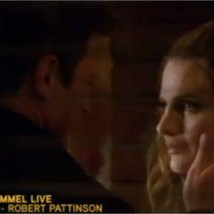 Castle saison 5 : tendresse devant les caméras pour Rick et Kate dans l'épisode 7 ! (VIDEO)