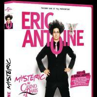 """Eric Antoine : """"Si je te fais pas rire, je te rembourse"""" (INTERVIEW)"""