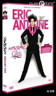 Eric Antoine va vous faire mourir de rire !