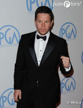 Mark Wahlberg va jouer dans Transformers 4