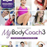 My Body Coach 3 : coaching de luxe sans bouger de chez vous