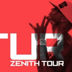 Booba : à la conquête des Zenith en 2013 ! (PHOTO)
