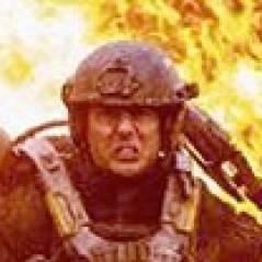 All You Need is Kill : Tom Cruise a le feu au c*l ! (PHOTO)