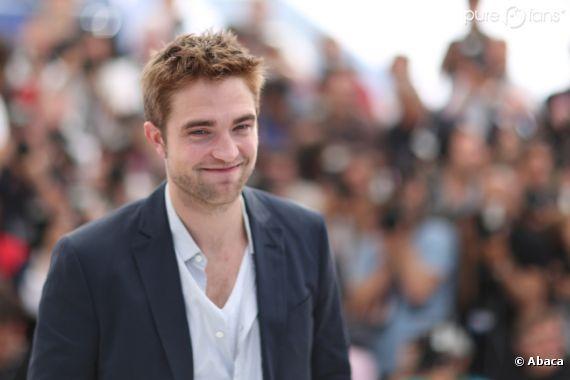 Robert Pattinson a eu mal au cul sur le tournage de Twilight !