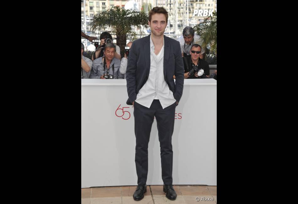 Robert Pattinson s'est trop donné !