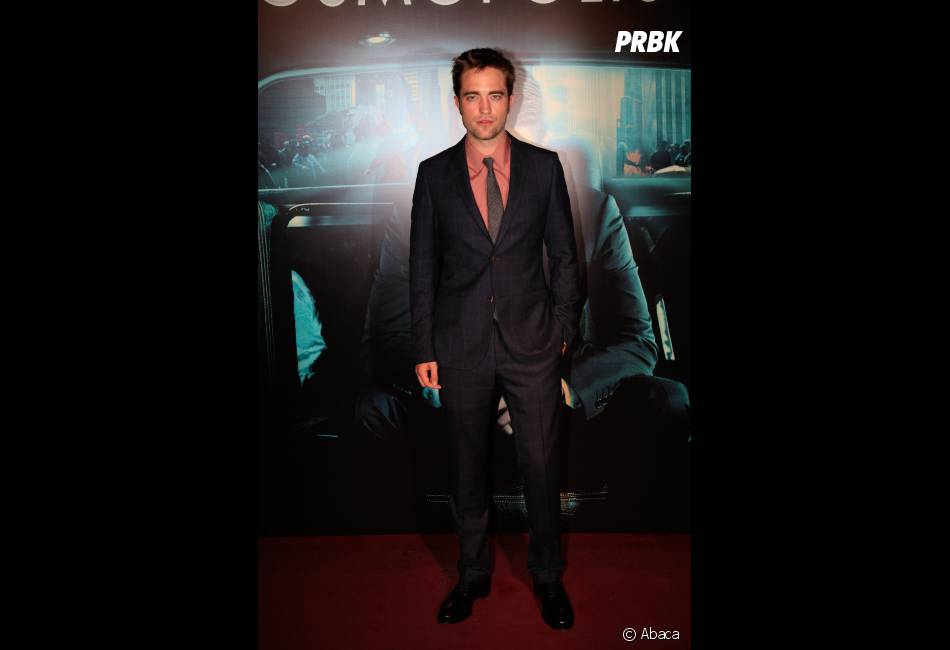 Robert Pattinson a appelé un kiné pour lui masser le popotin !
