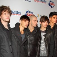 The Wanted : Have Some Fun, le duo explosif avec Pitbull ! (AUDIO)