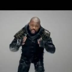 Kery James : Dernier MC, clip percutant et dénonciateur ! (VIDEO)