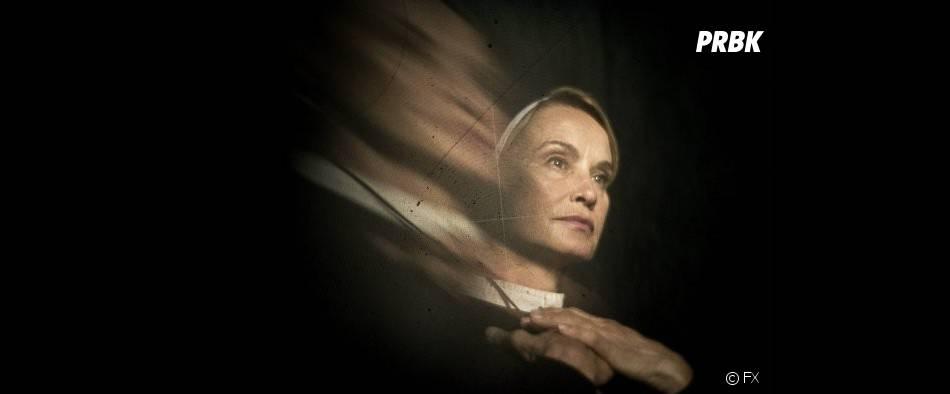 Jessica Lange pourra revenir dans une saison 3