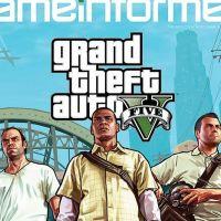 GTA 5 : nouvelles infos sur le Gameplay grâce à Rockstar Games