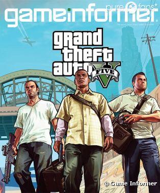 Rockstar Games dévoile de nouvelles infos