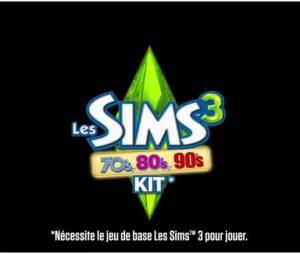 Découvrez le nouveau kit objets des Sims 3