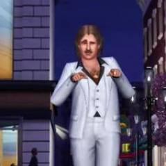 Les Sims : un nouveau kit objets 100% vintage ! (VIDEO)