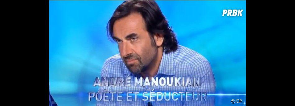 André Manoukian va être fidèle à lui-même dans Nouvelle Star 2012 !
