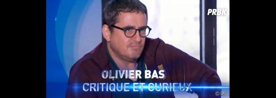 Olivier Bas ne reconnaît pas toutes les chansons dans Nouvelle Star 2012 !