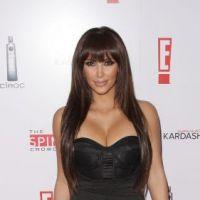 Kim Kardashian : un coach de stars pour perdre 5 kilos !