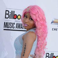 Nicki Minaj virée de boîte...pour sa propre fête de sortie d'album !