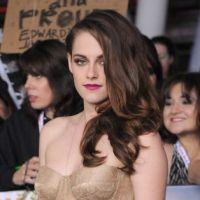 Kristen Stewart enceinte ? Robert Pattinson peut se préparer à changer des couches... ou pas !