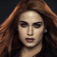 Twilight 4 partie 2 : Nikki Reed au taquet pour une éventuelle suite