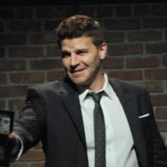 Bones saison 8 : Booth joue les rigolos dans l'épisode 8 ! (VIDEO)
