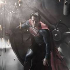 Justice League : le Superman de Man of Steel servira d'introduction au film