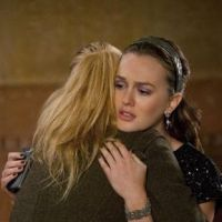 Gossip Girl saison 6 : du réconfort et des face-à-face dans l'épisode 9 ! (PHOTOS)