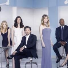 Grey's Anatomy saison 9 : l'identité de la nouvelle victime dévoilée ! (SPOILER)