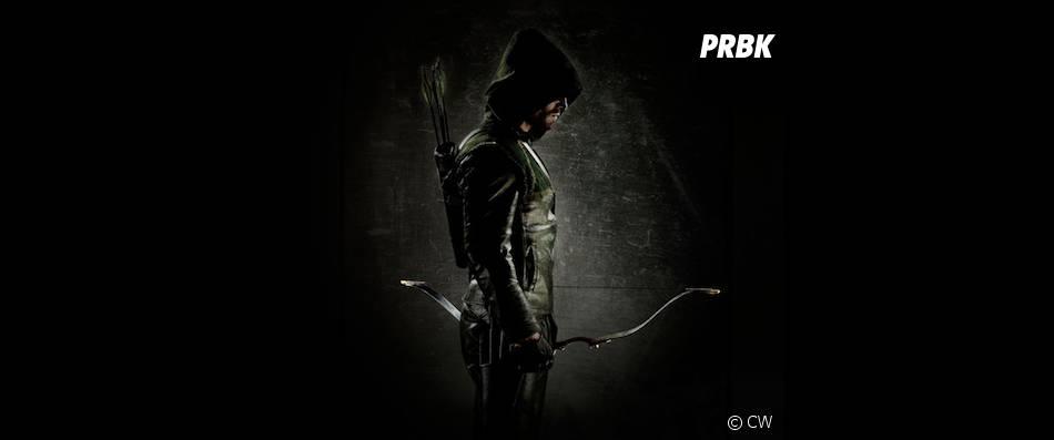 Arrow va rencontrer un nouveau méchant
