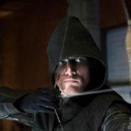 Arrow saison 1 : un bad-guy de Vampire Diaries chez l'Archer Vert ! (SPOILER)