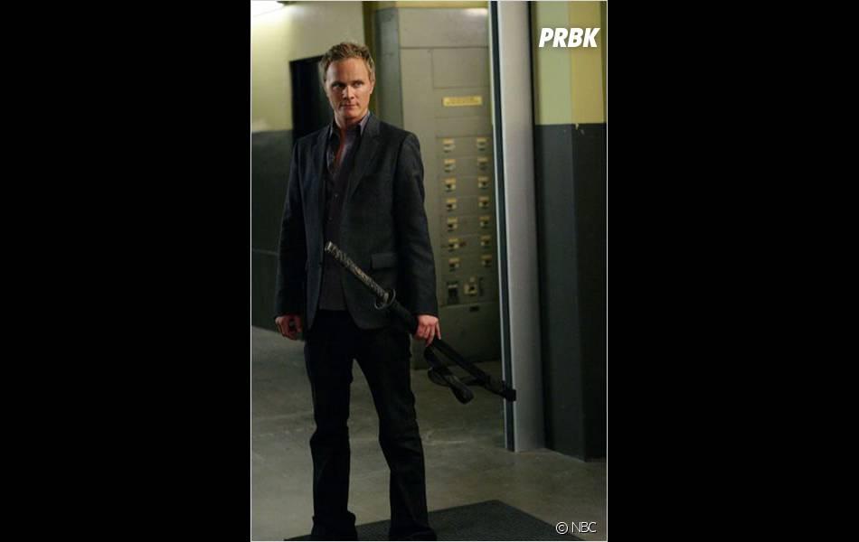 David Anders vient jouer les méchants dans Arrow