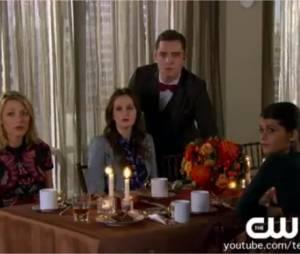 Bande-annonce de l'épisode 8 de la saison 6 de Gossip Girl
