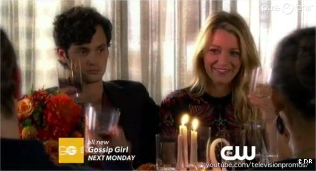 Un épisode qui claque pour la saison 6 de Gossip Girl