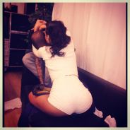 Rihanna et Chris Brown plus amoureux que jamais : la photo intime et sexy dévoilée sur Twitter !