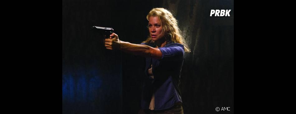 Andrea devrait surprendre les fans de The Walking Dead