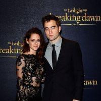 Kristen Stewart : Pas envie d'être séparée de Robert Pattinson après les fêtes !