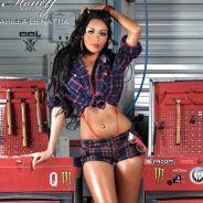 Nabilla : Un photoshoot sexy en mode r'n'b ! On kiffe ! (PHOTOS)