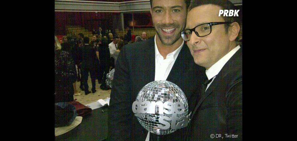 Emmanuel Moire a décroché le trophée de Danse avec les stars 3, mais ce n'était pas gagné !