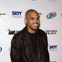 Chris Brown : déjà le come-back sur Twitter après son clash