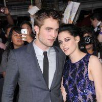 Kristen Stewart et Robert Pattinson : en pleine préparation d'un gros mariage ! Info ou intox ?