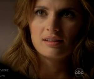 Une poignée de main qui fait chavirer le coeur de Beckett dans l'épisode 3