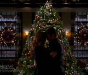 Un joli Noël pour Rick et Kate