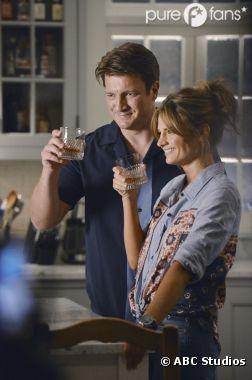 Top 5 des meilleurs moments entre Castle et Beckett dans la saison 5