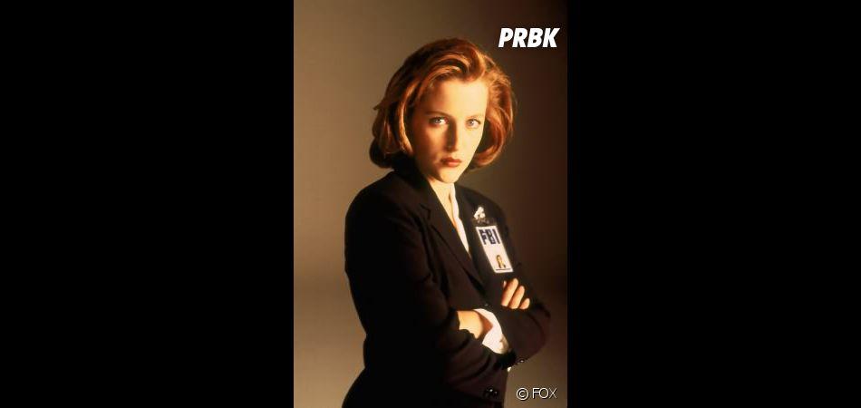 Qui sera la nouvelle Dana Scully ?