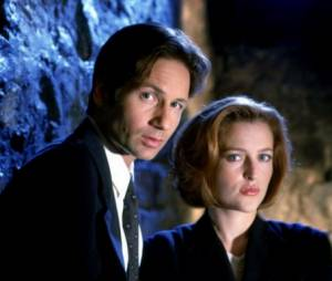 ABC surfe sur X-Files avec Weird Desk