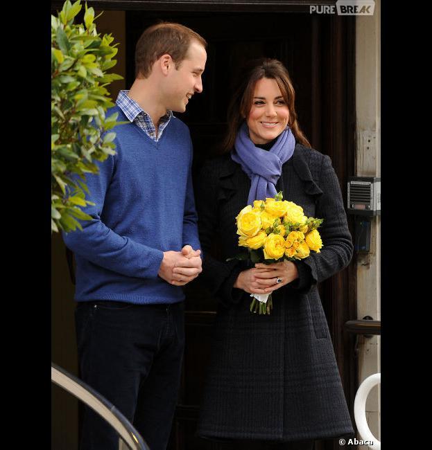 Kate Middleton s'exprime sur le décès de son infirmière