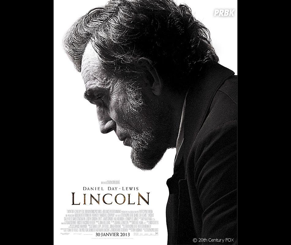 Lincoln se classe quatrième du box-office US